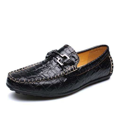 Mens Shoes Casual Loafers