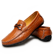 Load image into Gallery viewer, Mens Shoes Casual Loafers