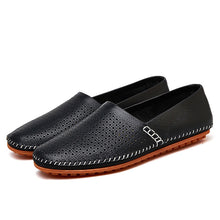 Load image into Gallery viewer, Men Casual Soft Fashion Mocassins