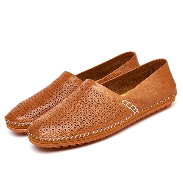 Men Casual Soft Fashion Mocassins