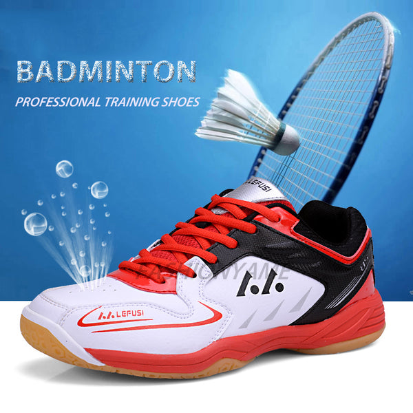 Professional Badminton Men Training Sport Shoes(BUY 2 TO GET 10% OFF)