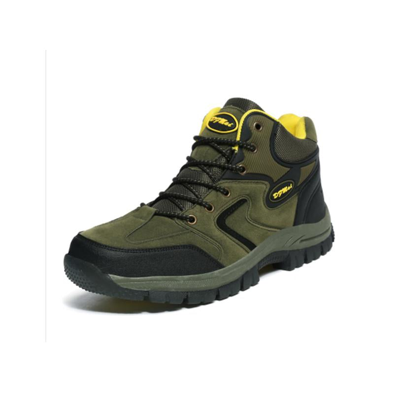 Winter Shoes Male high tops Footwear Super Warm Snow Boots
