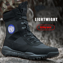 Load image into Gallery viewer, Summer Super Lightweight Combat Special Forces Boots(BUY 2 TO GET 10% OFF)