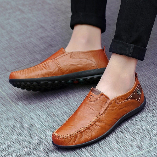 New Arrival Fashion Men Slip On Driving Shoes(BUY 2PCS TO GET 10% OFF)