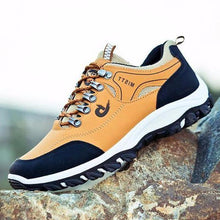 Load image into Gallery viewer, New Large Size Men's Breathable Autumn Winter Shoes