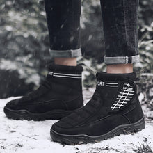 Load image into Gallery viewer, Winter Men Casual Waterproof Warm Snow Boots(BUY 2 TO GET 10% OFF)
