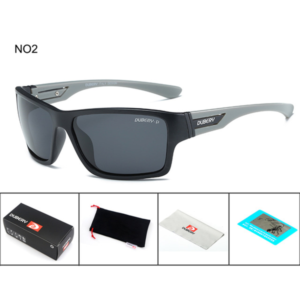 High Quality Polarized Sunglasses For Men(Buy 2 Got 15% off,4 Got 25% off)