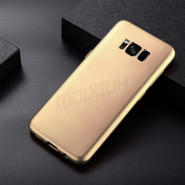 360 Degree Ultra Thin Silicone TPU Case For Samsung