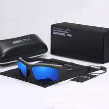 Load image into Gallery viewer, 2018 Sports Windproof Men HD Polarized Sunglasses(BUY 2PCS TO GET 10% OFF)