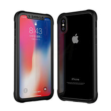 Load image into Gallery viewer, 360 Degree Protective Phone Case For iPhone X/6/7/8 Plus +  Screen Protector
