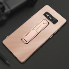 Load image into Gallery viewer, Soft Silicone Ring Holder Case for Samsung Galaxy Note 8