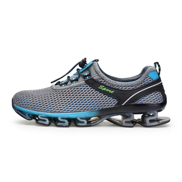 Professional Men Outdoor Cushioning Sport Shoes