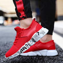 Load image into Gallery viewer, 2018 Summer Men Light Breathable Mesh Sneakers(BUY 2PCS TO GET 10% OFF)