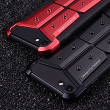 Load image into Gallery viewer, Super Shockproof Metal Armor Case For iPhone 7/6s (BUY 2PCS TO GET 15% OFF)