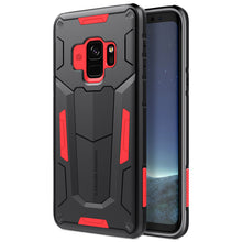Load image into Gallery viewer, Shockproof Dual Layer Hybrid Hard Case For Samsung S9/S8 Plus