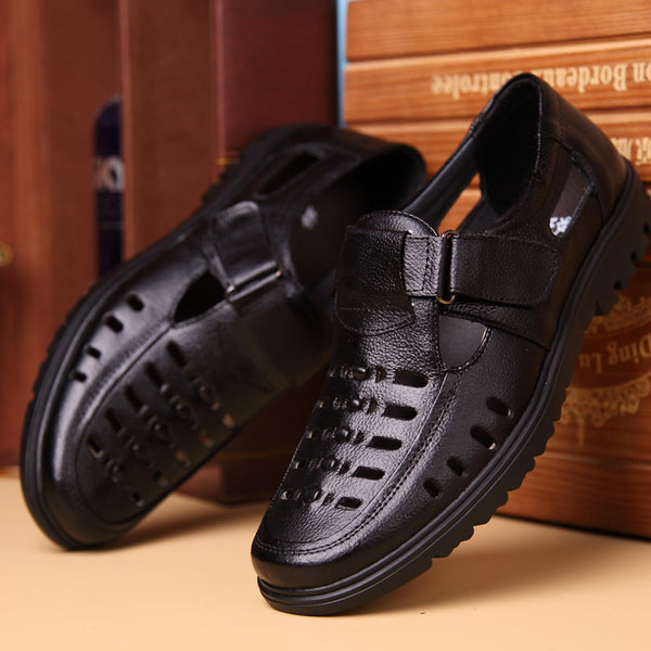 New arrival Fashion Beach Breathable Men Sandals