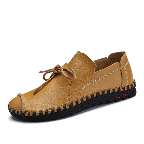 2019 Big Size Men Handmade Driving Moccasins(BUY 2PCS TO GET 10% OFF)