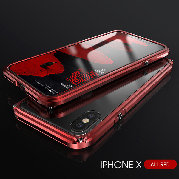 Heavy Armor Protection Case For Apple iPhone X/Xs/7/8 Plus(BUY 2PCS TO GET 10% OFF)