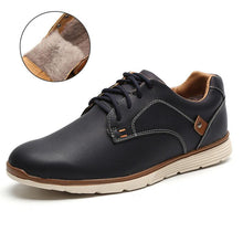 Load image into Gallery viewer, New Arrival Lace Up Casual Shoes  for Men
