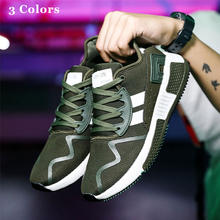Load image into Gallery viewer, Breathable Sport Walking Jogging Running Shoes