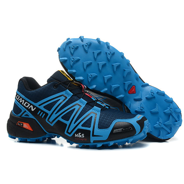 SALOMON SPEEDCROSS 3 MEN OUTLET STORE (BUY 2 TO GET 10% OFF)