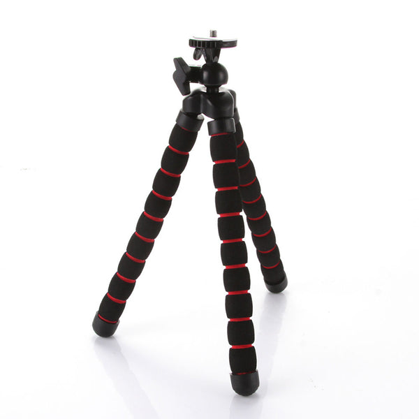 Octopus Flexible Portable Mobile Tripods Stand