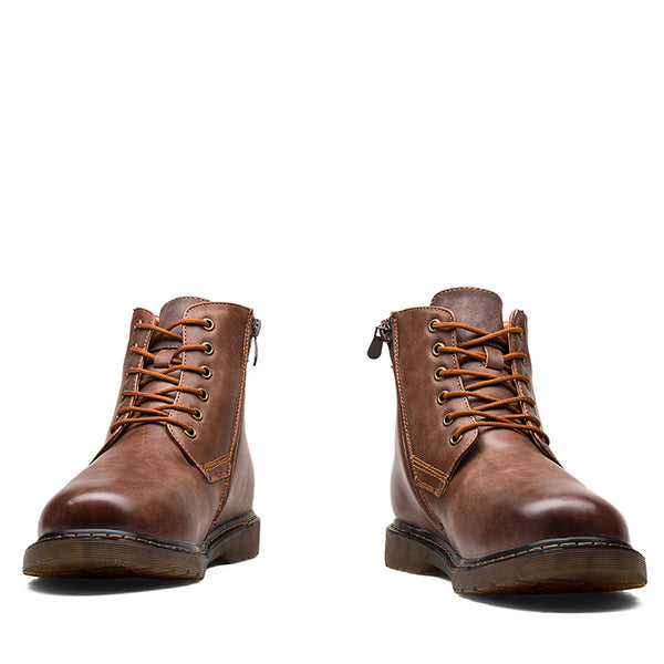 Men Winter High Quality Warm Boots