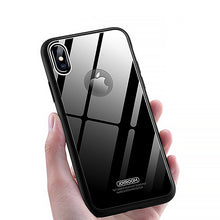 Load image into Gallery viewer, [Tempered Glass] 9H Hardness Case for iPhone X