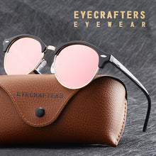 Load image into Gallery viewer, New Polarized Womens Classic Round Sunglasses(BUY 2PCS TO GET 10% OFF)