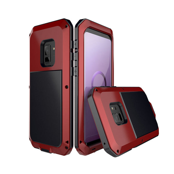 Luxury Doom Armor Heavy Duty Case For Samsung S9/S8Plus/Note 8(BUY 2PCS TO GET 15% OFF)