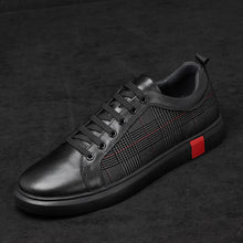 Load image into Gallery viewer, New Lace-up Genuine Leather Men Casual Shoes(BUY 2 TO GET 10% OFF)