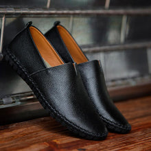 Load image into Gallery viewer, Plus Size Comfortable Flats Male Driving Shoes(BUY 2 TO GET 10% OFF)