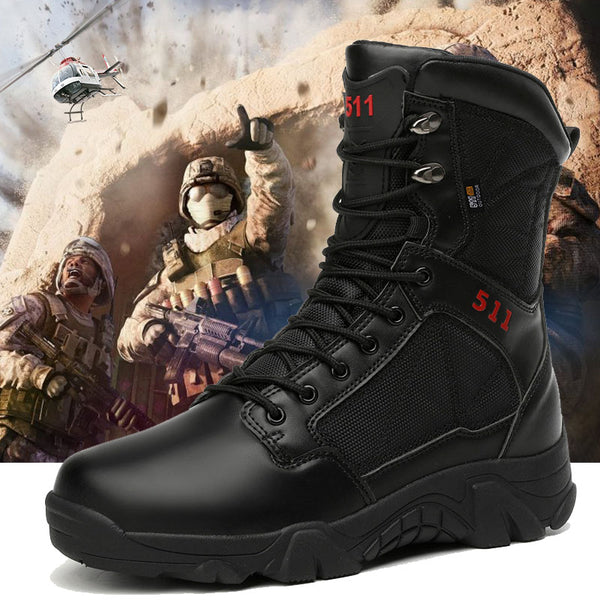 2020 NEW Super Light Men Military Tactical Boots(BUY 2 TO GET 10% OFF)