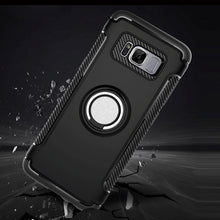 Load image into Gallery viewer, Magnetic Shockproof Case For Samsung Galaxy S8/S7 Edge/Note 8