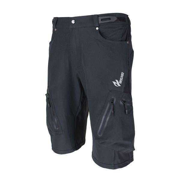 Men Loose Running Bicycle Shorts