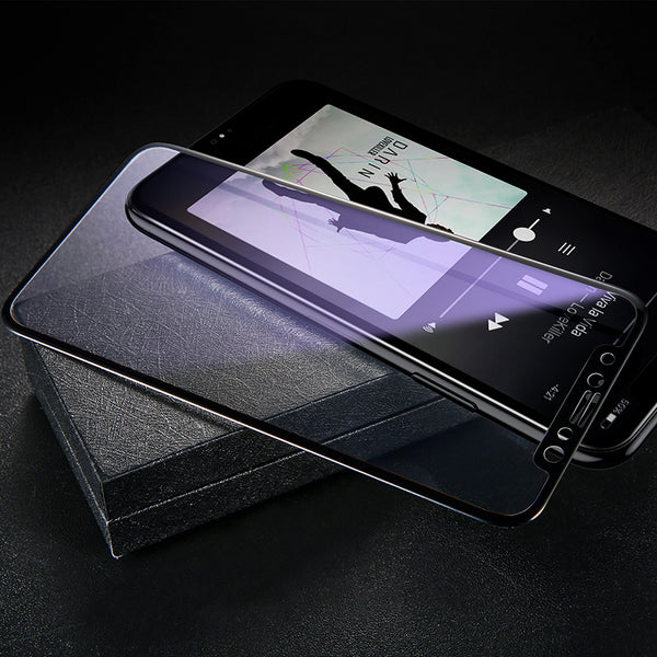 Nano Coating Premium Screen Protector for iPhone
