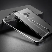Load image into Gallery viewer, Luxury Plating Hard Plastic Case For Samsung Galaxy S9 S9 Plus