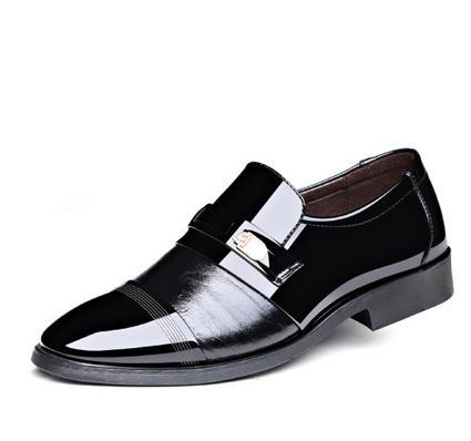 New Fashion High Quality  British Style Fashion Men Oxford Shoes