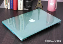Load image into Gallery viewer, Consumer Electronics - Clear\Matte Transparent Case For Apple Macbook