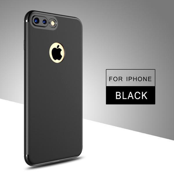 Camera Protection Soft Silicone Cover For iPhone