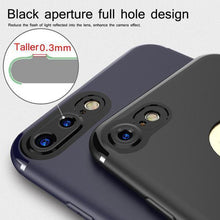 Load image into Gallery viewer, Camera Protection Soft Silicone Cover For iPhone