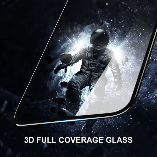 9H 3D  Tempered Glass Protective Film For iPhone X