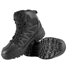 Load image into Gallery viewer, Men Breathable Outdoor Sports Tactical Boots