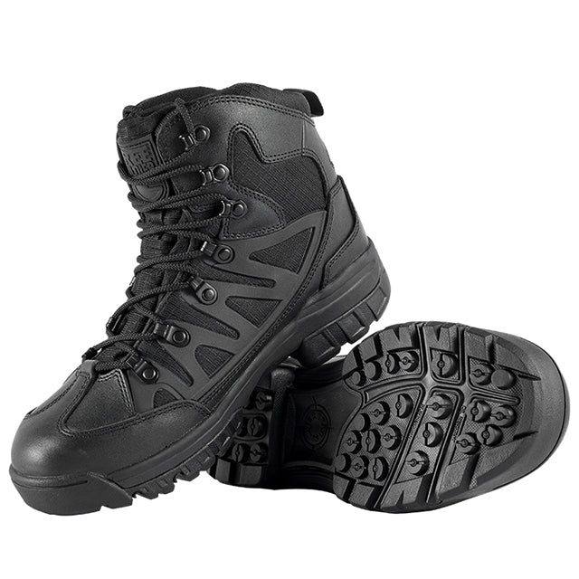 Men Breathable Outdoor Sports Tactical Boots