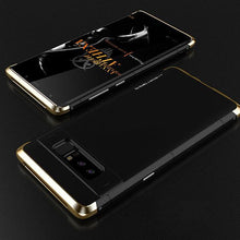 Load image into Gallery viewer, New Original Metal Bumper Case For Samsung Galaxy Note 8