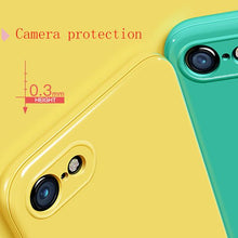 Load image into Gallery viewer, 360 Degree Protective Phone Case For iPhone X 8 7 6S 6/Plus