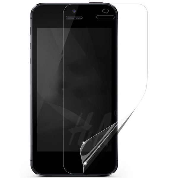 Soft Screen protector Film For iPhone