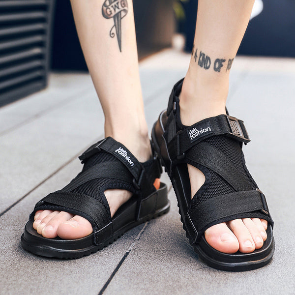 2019 Summer Men Gladiator Comfortable Sandals(BUY 2 TO GET 10% OFF)