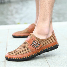Load image into Gallery viewer, New Comfortable Casual Shoes Loafers Men Shoes