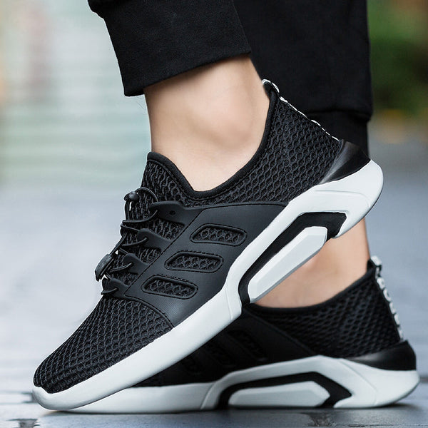 Plus Size Men Breathable Mesh Sneakers(BUY 2PCS TO GET 10% OFF)